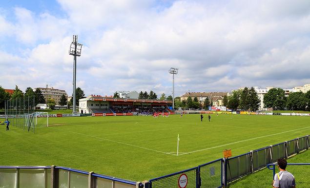 Städtische Sportanlagen, Wien