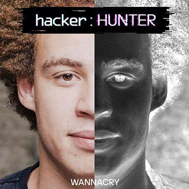 hacker : HUNTER