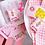 Thumbnail: Bộ bài poker 52 lá Sakura anime