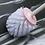 Thumbnail: Bộ cọ bồn cầu kèm hộp đựng treo tường