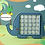 Thumbnail: Khay làm đá cute animal - NB057-060
