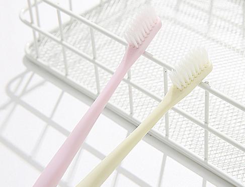 Set 10 bàn chải đánh răng kiểu dáng Nhật Bản - BC004