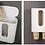 Thumbnail: Hộp giữ ly dùng 1 lần (có 2 loại)