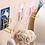 Thumbnail: Móc dán khung sắt treo đồ dùng