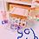 Thumbnail: Hộp đựng băng keo cuộn nhỏ [tặng kèm sticker dán]