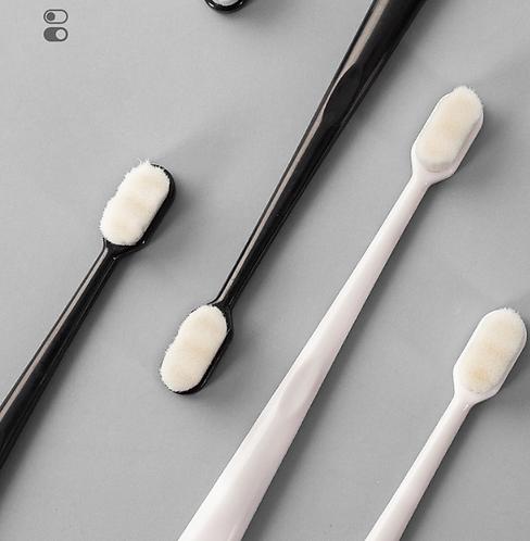Bàn chải đánh răng lông siêu mịn - BC001-002
