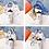 Thumbnail: Dây đeo bình nước (nhiều mẫu)