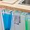 Thumbnail: Móc treo túi/đồ dùng gắn cánh tủ - NB026-029
