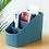 Thumbnail: Hộp nhựa nhiều ngăn đựng đồ dùng để bàn