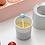 Thumbnail: Bộ hộp đựng gia vị candy loại 4 hũ