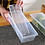 Thumbnail: Hộp nhựa thực phẩm kèm lớp lưới tách nước