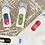 Thumbnail: Chai dung dịch vệ sinh giày dép