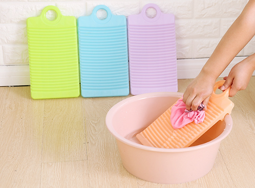Bàn giặt tay nhựa - NB036-039