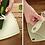 Thumbnail: Bộ dao thớt nhựa văn phòng/du lịch - NB077-079