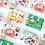 Thumbnail: Khăn giấy bỏ túi cutie babi