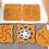 Thumbnail: Tấm lót gỗ - L016-024