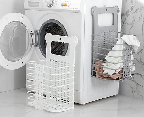 Giỏ đựng đồ giặt gấp gọn