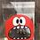 Thumbnail: Xấp 10 Túi đựng cookie nhiều họa tiết xinh xắn