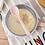 Thumbnail: Bộ tô ăn mì 2 lớp phong cách Hàn Quốc - T015-017