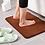 Thumbnail: Thảm chùi chân màu trơn thấm hút nhanh