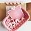 Thumbnail: Kẹp nhựa trái tim