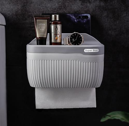 Hộp đựng giấy vệ sinh tiện lợi size nhỏ