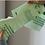 Thumbnail: Túi rác bột ngô phân hủy nhanh bảo vệ môi trường BIOARK - BR010-013