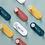Thumbnail: Bộ 4 móc đôi mẫu mới 2020 - 000480-483