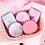 Thumbnail: Gương bỏ túi 2 mặt bling bling - 000394-395