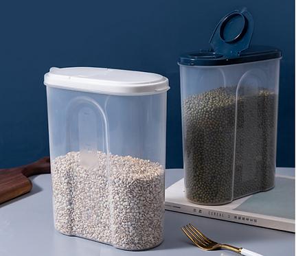 Thùng đựng gạo/ ngũ cốc 2-3kg