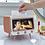 Thumbnail: Hộp khăn giấy để bàn tivi để điện thoại (có nhiều màu)