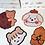 Thumbnail: Lót chuột gấu (nhiều mẫu)