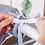 Thumbnail: Túi trùm che bụi quần áo - B001-B005