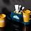 Thumbnail: Bộ hộp đựng bàn chải kèm 2 ly - H012-015