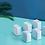 Thumbnail: Viên sủi vệ sinh lồng máy giặt - VS003