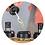 Thumbnail: Hủ gia vị thủy tinh mẫu nắp cao