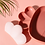 Thumbnail: Dĩa nhựa củ cà rốt xinh xắn - K006