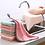Thumbnail: Khăn lông san hô thấm hút - NB093-095