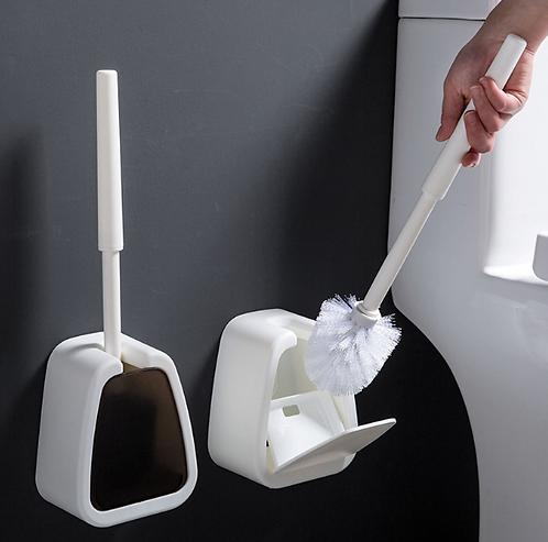 Bộ cọ toilet kèm hộp đựng - CC001-002