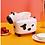 Thumbnail: Hộp đựng giấy kèm hủ tăm bò sữa