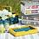 Thumbnail: Giỏ nhựa xếp gọn