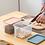Thumbnail: Hộp nhựa trữ đồ ăn có quai tiện lợi