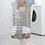 Thumbnail: Giỏ đựng đồ giặt gấp gọn
