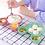 Thumbnail: Tô mickey nhựa lúa mạch đựng thực phẩm - T012-014