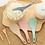 Thumbnail: Vá múc cơm nhựa lúa mạch - NB030-033