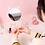 Thumbnail: Gương trang điểm để bàn - G004-005