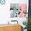 Thumbnail: Túi vải treo tường nhiều ngăn