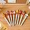 Thumbnail: Bút bi phong cách Hàn Quốc