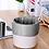 Thumbnail: Cuộn 20 túi rác size nhỏ dành cho thùng rác để bàn - BR020