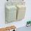 Thumbnail: Rổ nhựa kê bồn nước - NB009-012